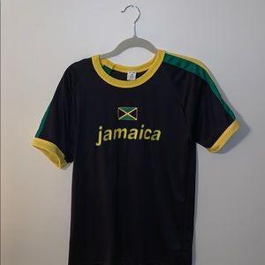 Jamaica Jersey (made in Jamaica)
